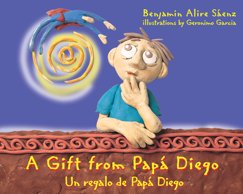 A Gift from Papa Diego Cover