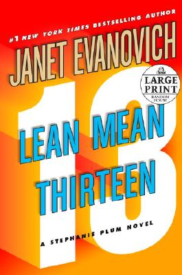 Lean Mean Thirteen Cover