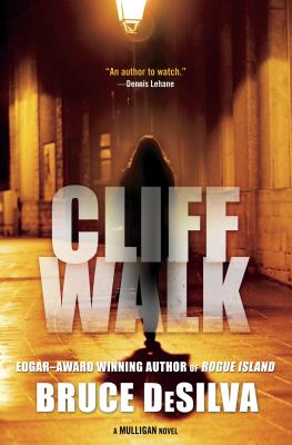 Cliff Walk: A Liam Mulligan Novel Cover Image
