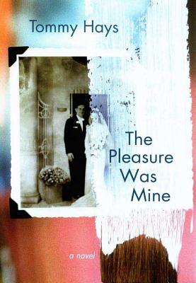 Cover for The Pleasure Was Mine