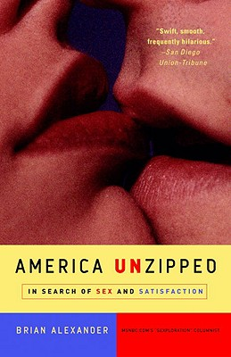 America Unzipped Cover