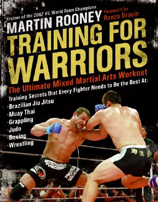 Training for Warriors Cover