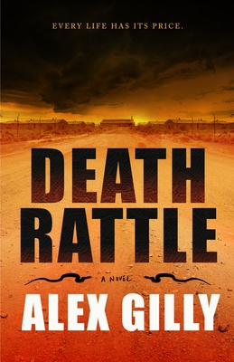 Death Rattle Cover Image