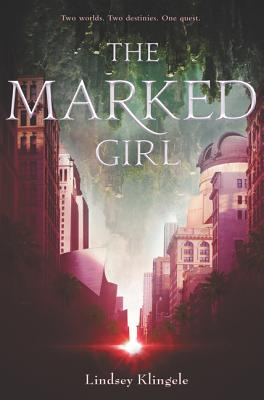 The Marked Girl Cover