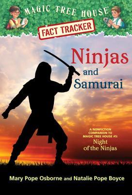 Cover for Ninjas and Samurai