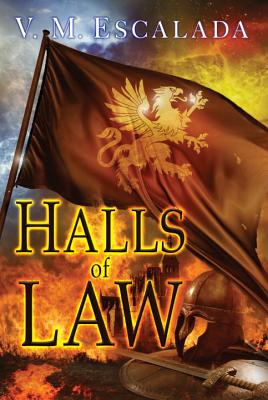 Halls of Law Cover Image