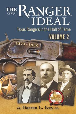 Cover for The Ranger Ideal Volume 2