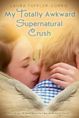 My Totally Awkward Supernatural Crush Cover