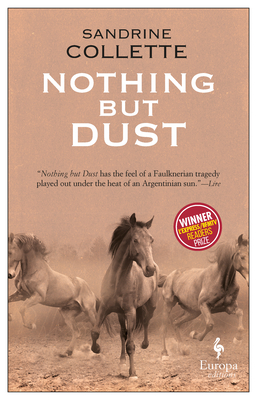 Nothing But Dust Cover Image