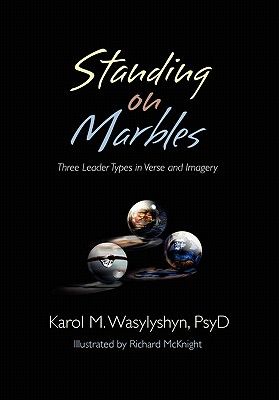 Standing on Marbles Cover Image