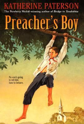 Preacher's Boy Cover Image