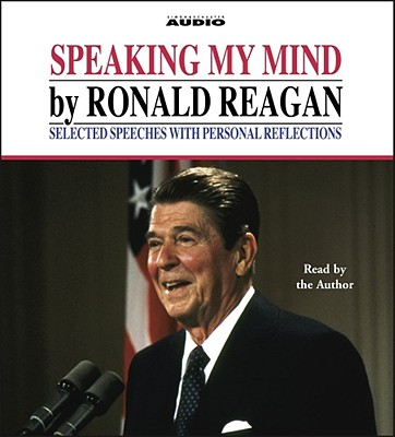 Speaking My Mind Cover Image