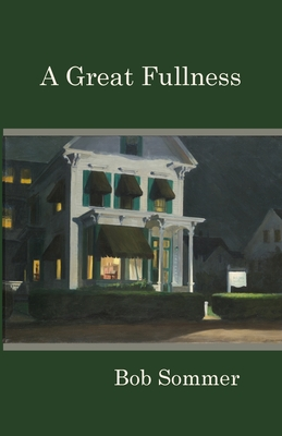 A Great Fullness Cover Image