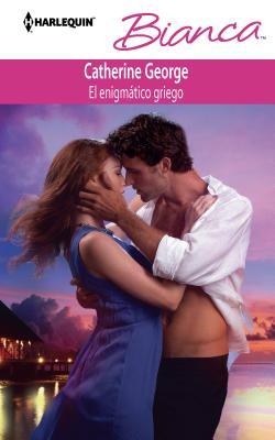 El Enigmatico Griego = The Enigmatic Greek Cover