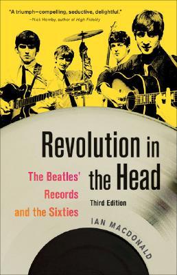 Revolution in the Head Cover