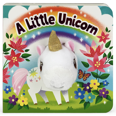 A Little Unicorn Cover Image