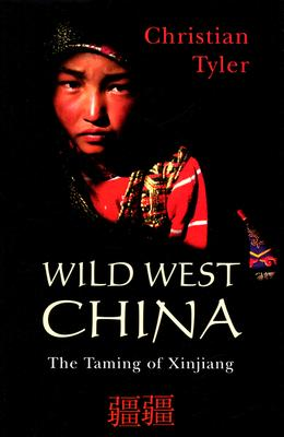 Wild West China Cover