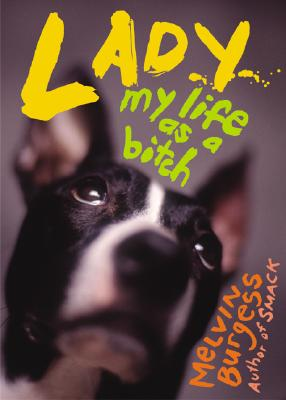 Lady: My Life as a Bitch Cover Image