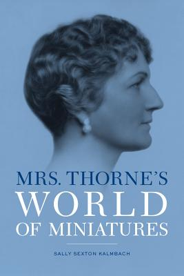 Mrs. Thorne's World of Miniatures Cover Image