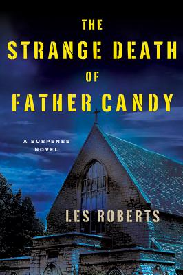 The Strange Death of Father Candy Cover