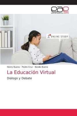 La Educación Virtual Cover Image