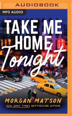 Take Me Home Tonight Cover Image