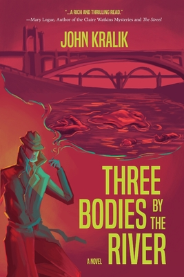 Three Bodies by the River Cover Image