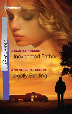 Unexpected Father & Legally Binding Cover