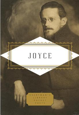 Joyce: Poems and a Play Cover Image