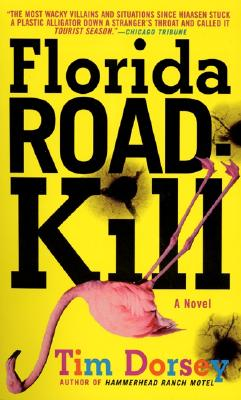 Florida Roadkill Cover Image