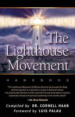 The Lighthouse Movement Handbook Cover