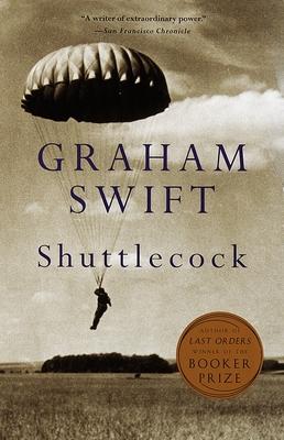 Shuttlecock Cover
