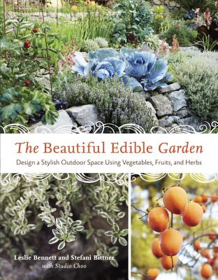 The Beautiful Edible Garden Cover