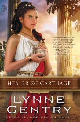 Healer of Carthage Cover