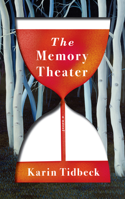 The Memory Theater: A Novel Cover Image