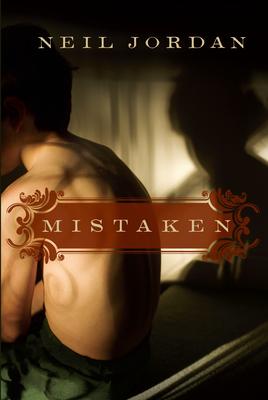 Cover for Mistaken
