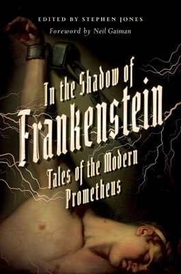 Cover for In the Shadow of Frankenstein