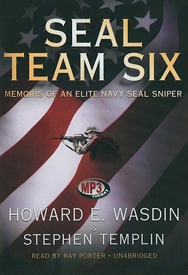 Seal Team Six Book