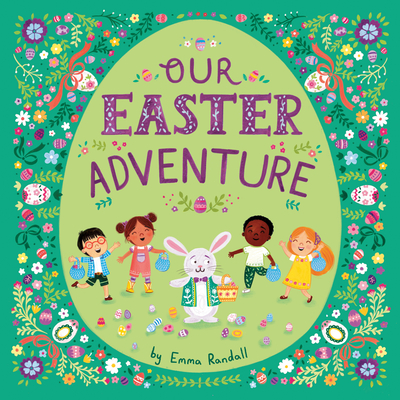 Our Easter Adventure Cover Image