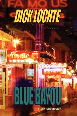 Blue Bayou Cover