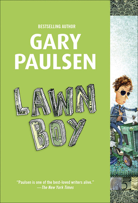 Lawn Boy Cover Image