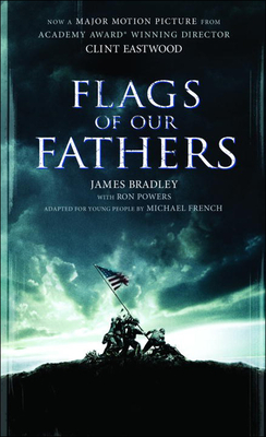 Flags of Our Fathers: A Young People's Edition Cover Image