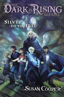 Silver on the Tree (Dark Is Rising Sequence) Cover Image