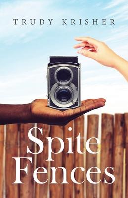 Spite Fences Cover Image