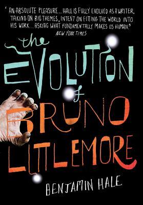 Cover for The Evolution of Bruno Littlemore