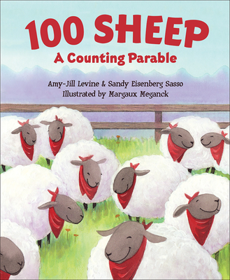 100 Sheep: A Counting Parable Cover Image
