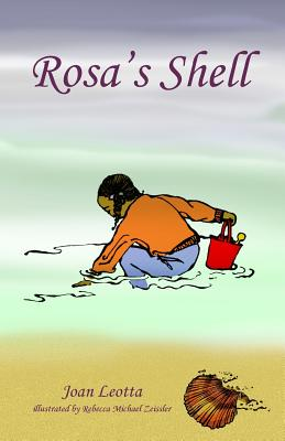 Cover for Rosa's Shell