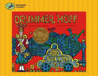 Cover for Drummer Hoff