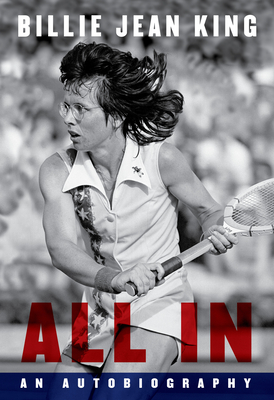 All In: An Autobiography Cover Image