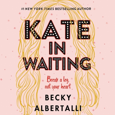 Kate in Waiting Lib/E Cover Image